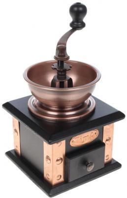 лучшая цена Кофемолка ручная TimA SL-058
