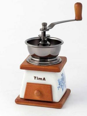 Кофемолка Tima SL-036 белый