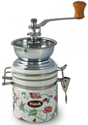 лучшая цена Кофемолка ручная TimA SL-130