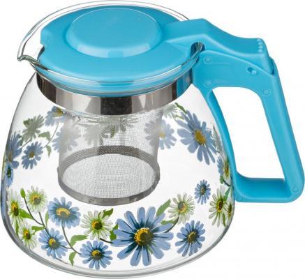 лучшая цена Заварочный чайник Арти-М 885-006 900 мл