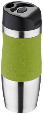Термокружка Bergner BG-5958-OL 0,40л оливковый