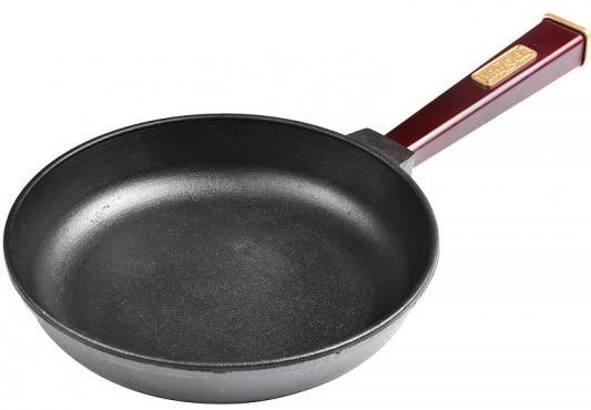 Сковорода Tima Tima 02240 P2 22 см чугун