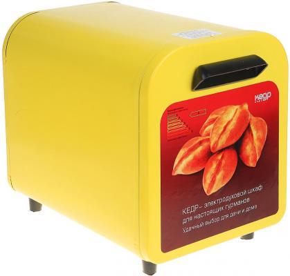 Шкаф жарочный Кедр ШЖ-0,625 желтый цена