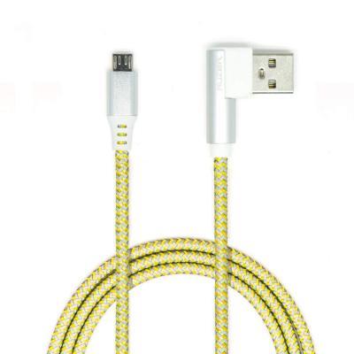 Фото - Кабель синхронизации micro USB AUZER AC-M19YW кабель