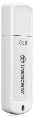 Внешний накопитель 8GB USB Drive <USB 2.0> Transcend 370 TS8GJF370
