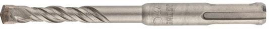 Бур по бетону PRO, 8 x 110 мм, SDS PLUS // Gross бур по бетону quadro 8 x 110 мм sds plus gross