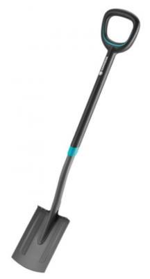Лопата штыковая Gardena ErgoLine 17011-20.000.00 лопата штыковая gardena ergoline 17011 20 000 00