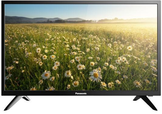 Телевизор Panasonic TX-43GR300 черный цена и фото