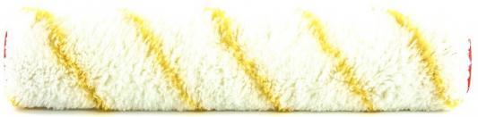 Валик смен. для внутр. работ синтетич., 250мм, ворс 12мм, D40мм, Dруч.6мм, полиакрил// Matrix валик смен для фасад работ синтетич 250мм ворс 18мм d 40мм d ручки 6мм полиакр matrix