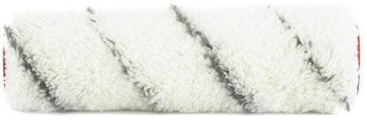 Валик сменный ГРЕЙТЕКС, 180 мм, ворс 12 мм, D - 40 мм, D ручки - 6 мм, полиакрил// Matrix валик грейтекс 180 мм ворс 12 мм d 40 мм d ручки 6 мм полиакрил matrix