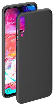 Чехол Deppa Gel Color Case для Samsung Galaxy A70 (2019), черный