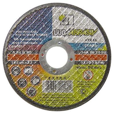 Круг шлифовальный по металлу, 150 х 6,0 х 22,2 мм, (Луга)// Россия стоимость
