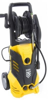 Моечная машина высокого давления R-165D, 2200 Вт, 165 бар, 7 л/мин, с барабаном </div> <div class=