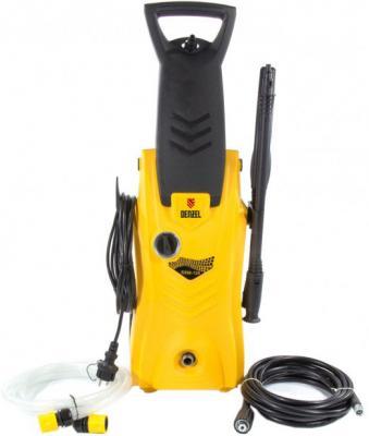 Моечная машина высокого давления SSW120, 1400 Вт, 120 бар, 6 л/мин, самовсасывающая </div> <div class=