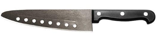 """Нож поварской """"MAGIC KNIFE"""" medium, 180 мм, тефлоновое покрытие полотна, KITCHEN// Matrix"""