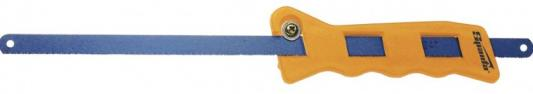 Ножовка по металлу, 300 мм, пластмассовая рукоятка-держатель// Sparta ножовка по металлу sparta 775765 300 мм
