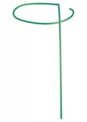 Опора для цветов круг 0,4м, выс.0,9м 1 шт. диаметр трубы 10мм// Россия