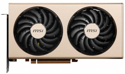 Видеокарта MSI Radeon RX 5700XT EVOKE OC PCI-E 8192Mb GDDR6 256 Bit Retail (RX 5700 XT EVOKE OC) видеокарта msi radeon rx 5700xt evoke oc pci e 8192mb gddr6 256 bit retail rx 5700 xt evoke oc