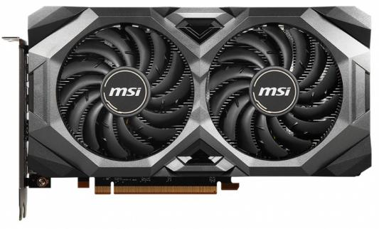 Видеокарта MSI Radeon RX 5700XT MECH OC PCI-E 8192Mb GDDR6 256 Bit Retail (RX 5700 XT MECH OC) видеокарта msi radeon rx 5700xt evoke oc pci e 8192mb gddr6 256 bit retail rx 5700 xt evoke oc