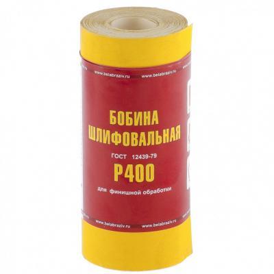 Бумага шлифовальная No name Рос 75637 Р-400