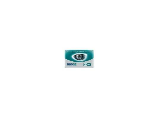 Антивирус Eset NOD32 - продление лицензии на 1 годна 3ПК NOD32-ENA-RN(carD3)-1-1
