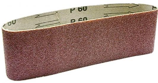 Лента абразивная бесконечная, P 40, 100 х 610 мм, 10 шт.// Matrix