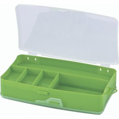 Органайзер двухсторонний 22 х 14 х 5 cм // Сибртех органайзер для мелочей двухсторонний цвет зеленый 12 х 10 х 2 5 см