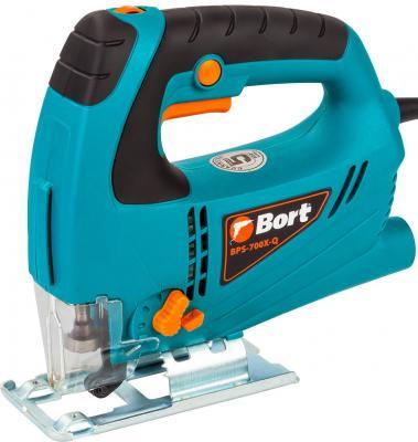 Лобзик BORT BPS-700X-Q 650 Вт цена и фото
