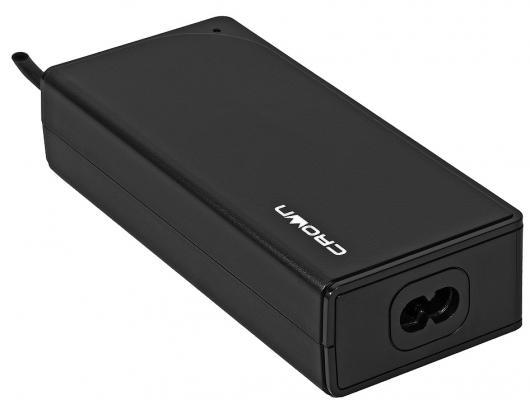 Фото - Универсальное зарядное устройство CROWN CMLC-5004 (14 коннекторов, 45W, USB QC 3.0) зарядное