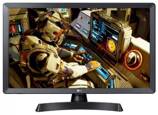 Фото - Телевизор LG 24TL510V-PZ черный (24TL510V-PZ.ARUB) телевизор lg 28 28tl520s pz черный