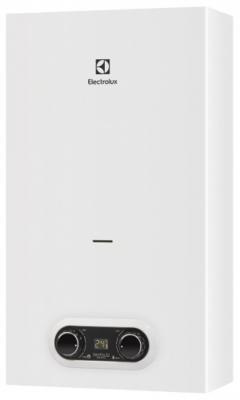 Колонка газовая Electrolux GWH 12 NanoPlus 2.0 цена 2017