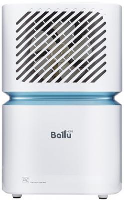 Фото - Осушитель воздуха BALLU BDV-12L осушитель воздуха ballu bdv 12l white light blue