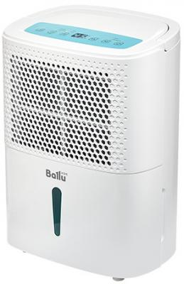 Фото - Осушитель воздуха BALLU BDU-10L осушитель воздуха ballu bdv 12l white light blue