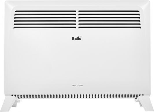 Картинка для Конвектор BALLU Solo Turbo BEC/SMT-2000 2000 Вт термостат обогрев белый