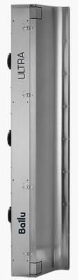 Тепловая завеса BALLU BHC-U15W40-PS 40000 Вт пульт ДУ серебристый цена и фото