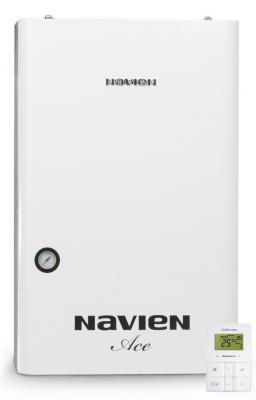 цена на Газовый котёл Navien ACE-13AN 16 кВт (НС-1205518)