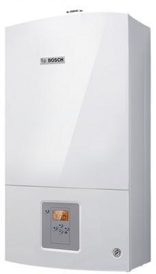 Газовый котёл Bosch WBN6000-24H RN S5700 24 кВт