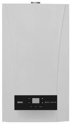 Котел газовый настенный ECO Nova 10 F, двухконтурный,с закрытой камерой сгорания (без дымохода) настенный газовый котел baxi baxi luna duo tec mp 1 50