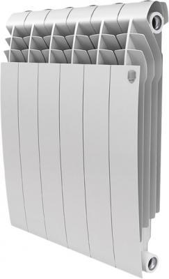 цена на Радиатор Royal Thermo Biliner Alum 500 - 4 секц.