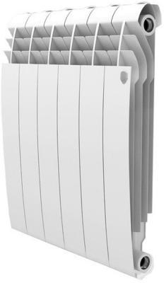 Радиатор Royal Thermo Biliner Alum 500 - 8 секц. радиатор rifar в350 х 8 секц rb35008 1088 в