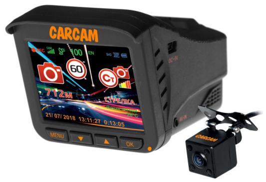 лучшая цена Видеорегистратор CARCAM COMBO 5S