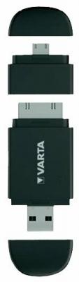 Внешний аккумулятор VARTA Mini Powerpack
