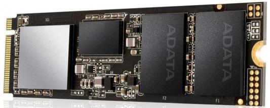 Фото - Твердотельный накопитель SSD M.2 2 Tb A-Data XPG SX8200 Pro Read 3350Mb/s Write 2900Mb/s TLC (ASX8200PNP-2TT-C) твердотельный накопитель ssd a data ssd накопитель xpg sx8200 pro asx8200pnp 2tt c 2tb