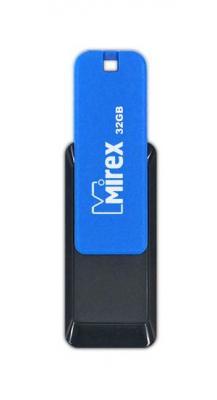Фото - Флеш накопитель 32GB Mirex City, USB 2.0, Синий комбинезон city goddess city goddess ci009eweqjw7