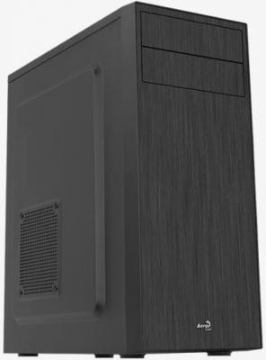 Корпус ATX Aerocool Cs-1103 500 Вт чёрный биметаллический радиатор rifar рифар b 500 нп 10 сек лев кол во секций 10 мощность вт 2040 подключение левое