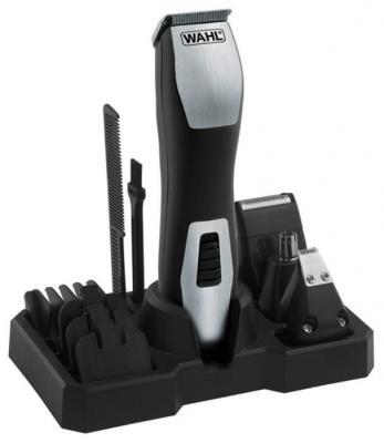 Аккумуляторный триммер в наборе Wahl 9855-1216
