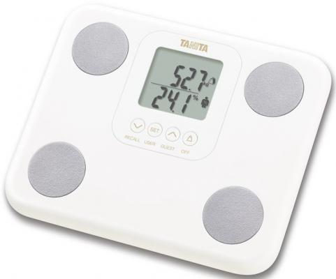 Весы напольные Tanita BC-730S белый цены онлайн