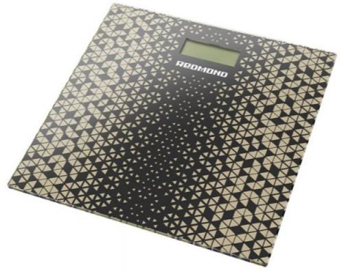 Весы напольные Redmond RS-7351 (Черный)