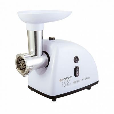 41-Sigma Электрическая мясорубка ENDEVER Максимальная мощность (Вт):1500.Функция реверса. цена и фото