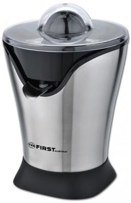 5221-1 Соковыжималка для цитрусовых FIRST, 100 Вт, корпус нерж.сталь, антикапля, стальной